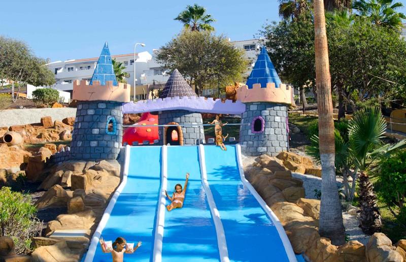 Aqualand tenerife water park aqualand costa adeje - Aqua tenerife ...