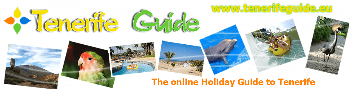 Tenerife Travel Guide - Holiday Guide to Tenerife