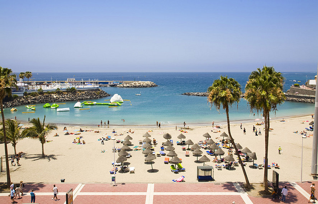 Tenerife Travel Guide Holiday Guide To Tenerife