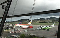 Tenerife North Airport TFN